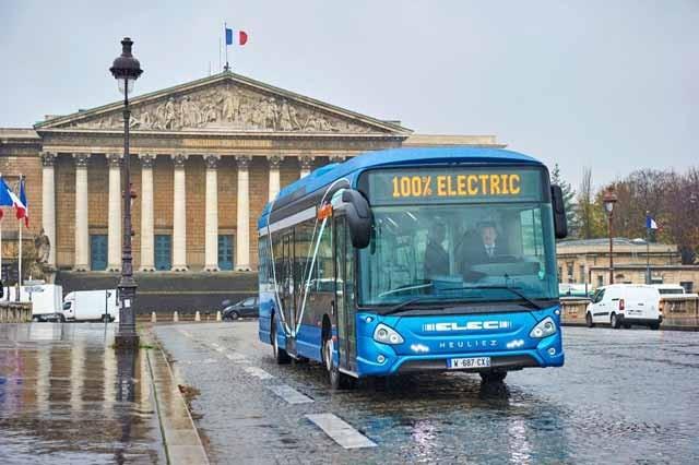 Heuliez-GX-ELEC bus eléctrico