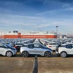 BMW i3. Un 80% de los compradores son nuevos clientes para BMW