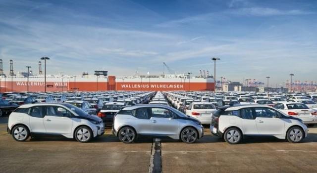 El BMW i3 destaca en uno de los mejores meses para las ventas de coches eléctricos en Noruega