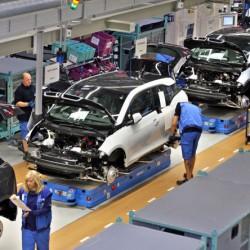 El representante de los trabajadores de BMW pide mayor inversión en el coche eléctrico