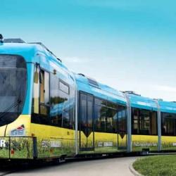 Bombardier logra un récord de autonomía de un tranvía sin catenaria