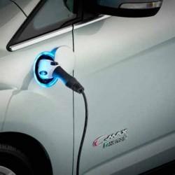 Posibilidades para la recarga del vehículo eléctrico y su impacto en la red eléctrica