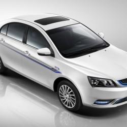 Según Fabrizio Giugiaro, en 10 años el mercado italiano del coche eléctrico estará dominado por los fabricantes chinos
