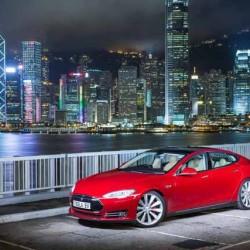 Tesla parece estar perdiendo el favor de los inversores
