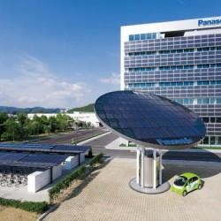 Panasonic abrirá una fábrica de baterías para coches eléctricos en China