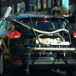 La BBC demuestra que los coches diésel emiten hasta 5 veces más de lo permitido