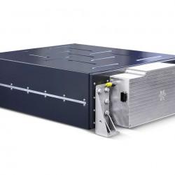 Kreisel presenta una batería de alta capacidad, y compatible con recargas super rápidas