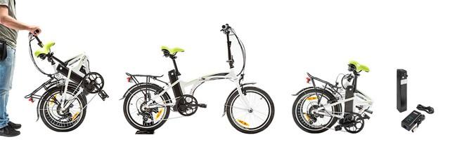 Bicicletas-Electricas-Freeel-Plegables-Montana-Paseo-Baratas