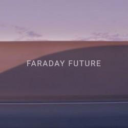 Teaser de Faraday Future. 12 días para su presentación