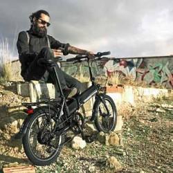 El ascenso imparable de las bicicletas eléctricas