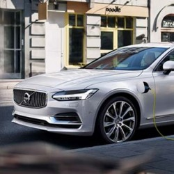 Volvo confirma que trabaja en una berlina eléctrica de amplia autonomía