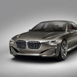 Rumor: El BMW i6 está en proceso de diseño y llegará en 2020