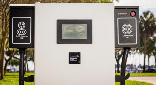 Cannon Brand de ITT presentará un sistema de recarga ultrarrápida para coches eléctricos en e-CarTec 2016