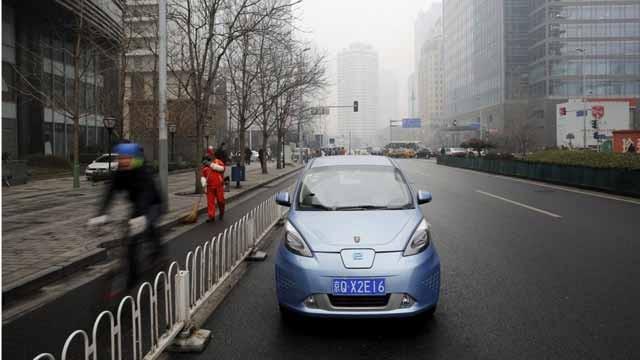 china-polucion