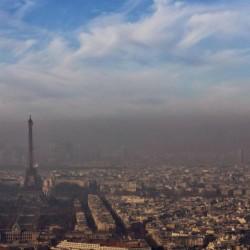 La contaminación del aire es responsable de 430.000 muertes al año en Europa