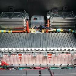 Dobla la autonomía de tu Nissan LEAF. De 24 kWh a 48 kWh: Actualizado