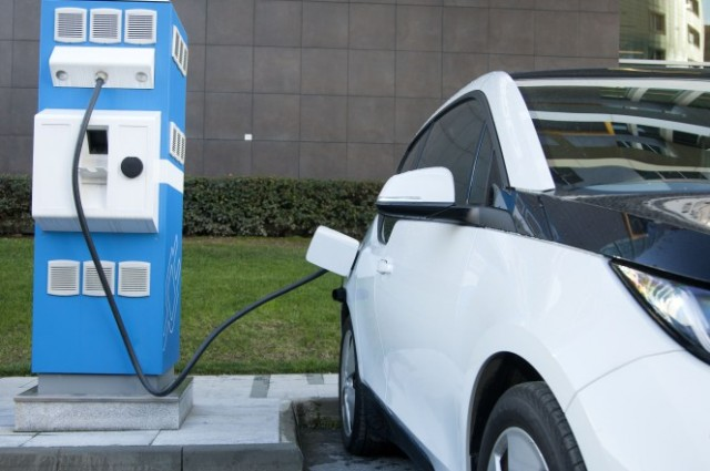 new-york-electric-cars