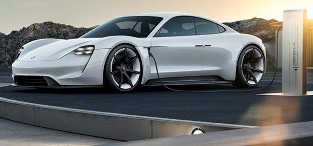 El precio del Porsche Mission-e se colocará por debajo de los 100.000 euros