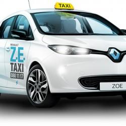Renault firma un contrato para entregar entre 10.000 y 20.000 taxis eléctricos a Vietnam