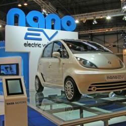 Para Tata, ha llegado el momento de apostar por el coche eléctrico