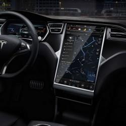 El Tesla Model S incorporá Spotify Premium de forma gratuita