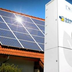 Sonnenbatterie adelanta a Tesla en la carrera de las baterías para el hogar en Estados Unidos