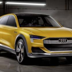 Rumor: El Audi Q5 eléctrico será fabricado en México