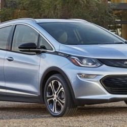 General Motors confirma que el Chevrolet Bolt llegará antes de final de año