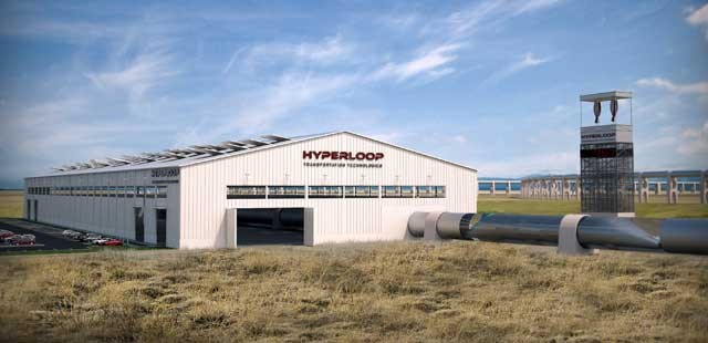 HyperLoop_TestTrack