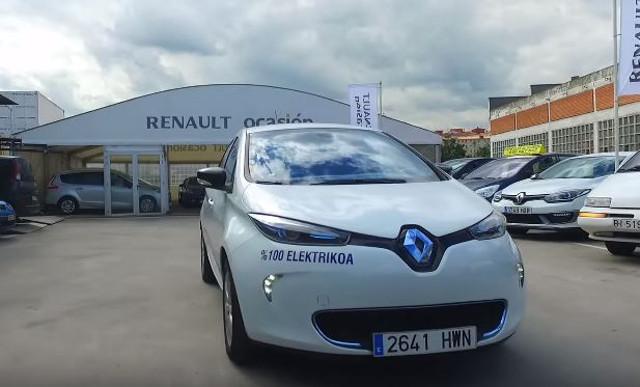 RenaultLeioaBerriAuto