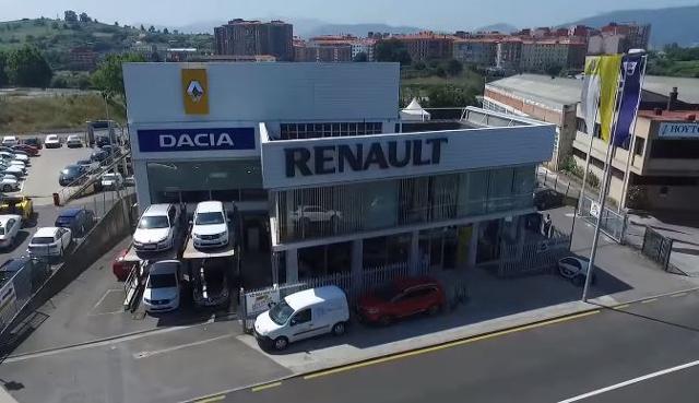 RenaultLeioaBerriAuto2