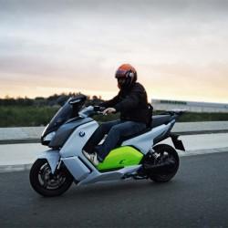 Para BMW, las motos eléctricas son una solución perfecta para la movilidad urbana