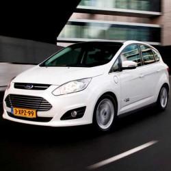 Los coches eléctricos e híbridos enchufables logran un 23% de cuota de mercado en Holanda