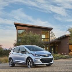 La plataforma del Bolt será utilizada para una amplia variedad de coches eléctricos en General Motors