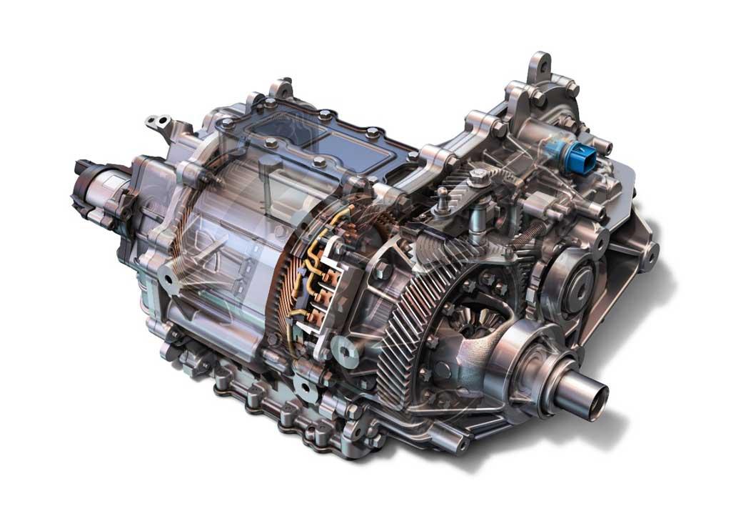 M S Detalles Del Chevrolet Bolt Bater A De 60 Kwh Motor