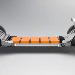 Faraday Future firma un acuerdo de 2.000 millones de euros con LG para el suministro de baterías