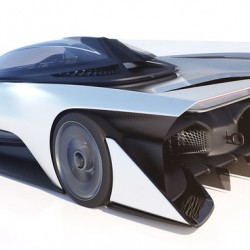 Faraday Future contrata al director de conducción autónoma de Bosch
