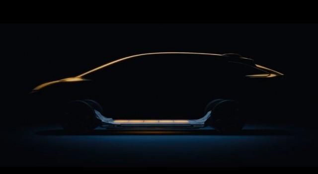 Faraday Future presentará su primer vehículo de producción en el CES 2017