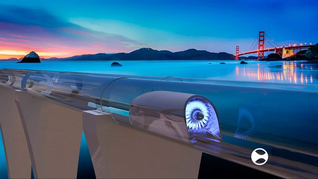 hyperloop aecom