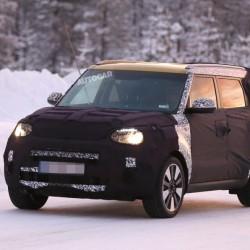 El Kia Soul EV 2017 podría recibir un aumento de autonomía
