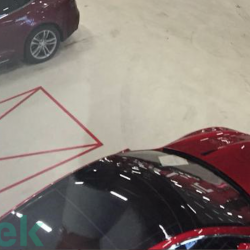 Filtrado el posible aspecto del Tesla Model III