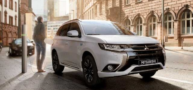 Precio del Mitsubishi Outlander PHEV 2016 en España. Más barato que el modelo diésel