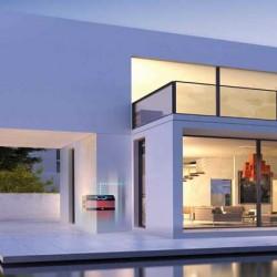 Ra Store. Energía solar más baterías para el hogar