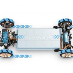 Volkswagen cierra un importante acuerdo para asegurarse el suministro de cobalto para sus coches eléctricos