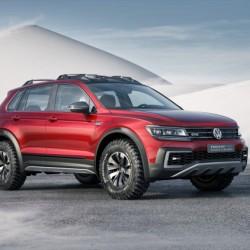 Volkswagen muestra un sistema de propulsión más potente para híbridos enchufables