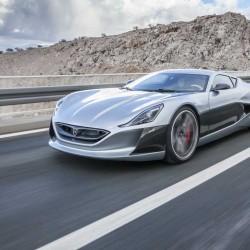 El Rimac Concept One de producción será presentado en Ginebra