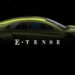 DS E-Tense Coupe. Un prototipo eléctrico que debutará en Ginebra: actualizado
