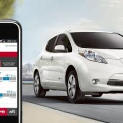 La seguridad de los coches conectados a debate. Unos hackers piratean el Nissan LEAF