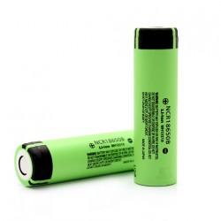 Todo sobre la batería Panasonic NCR18650B. La batería utilizada por Tesla