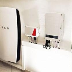La nueva Powerwall de Tesla se presentará en las próximas semanas